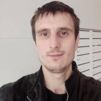 Евгений, Россия, Москва, 31 год